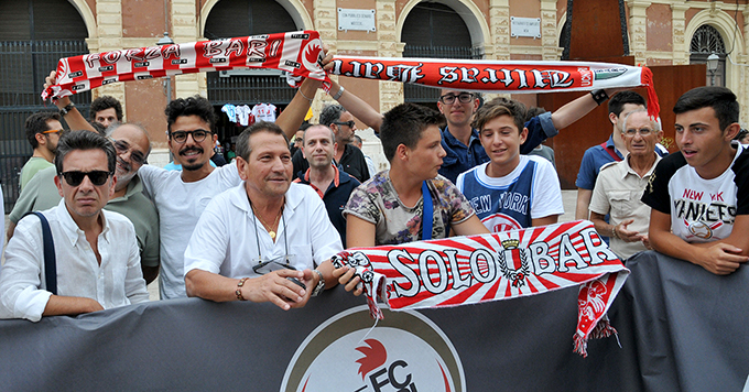 fc bari 1908 abbonamenti itunes - photo#16