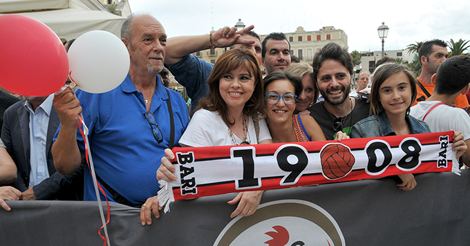 fc bari 1908 abbonamenti itunes - photo#35